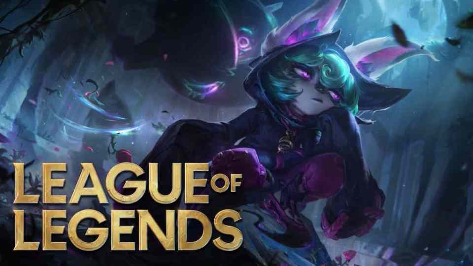 LoL Patch 11.19 Notes
