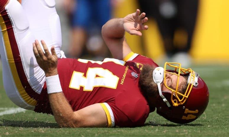 Ryan Fitzpatrick Hip Subluxation