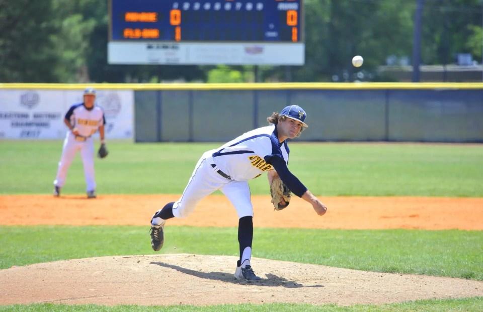 2021 MLB Draft Player Profile: Hunter Parks