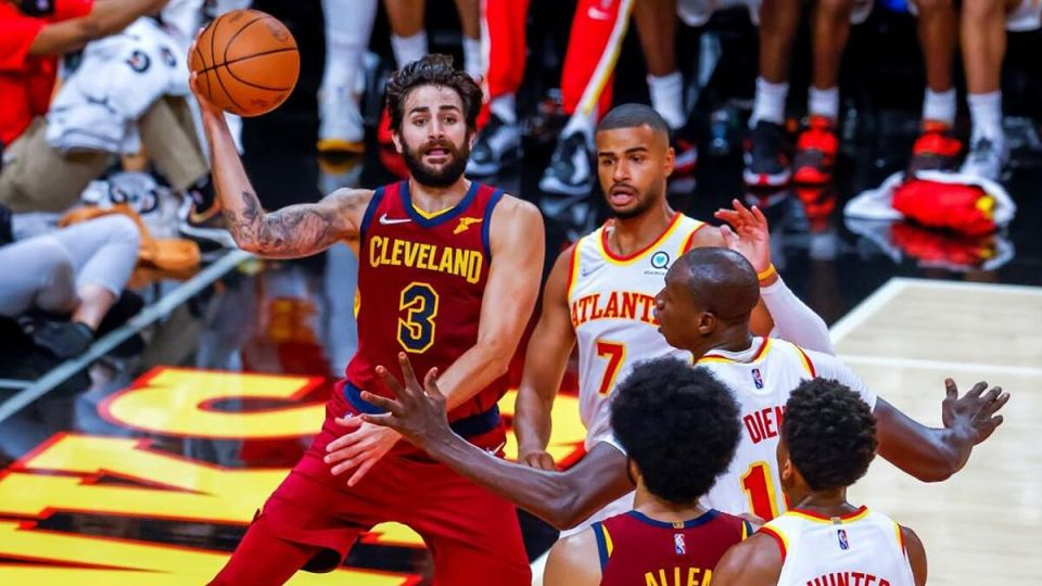 Cleveland Cavaliers: Ricky Rubio is already Making an Impact