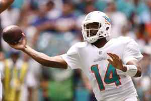 Miami Dolphins Week 5 Game Preview: Tampa Bay Buccaneers