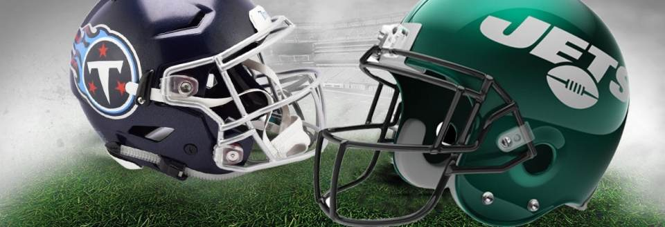 New York Jets vs. Tennessee Titans Week 4 Preview