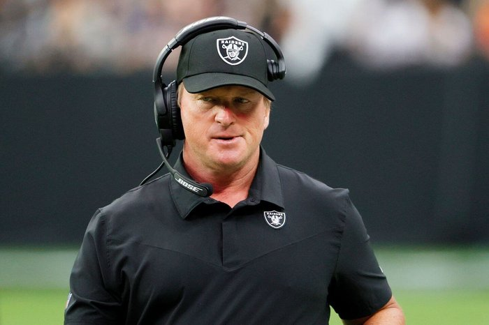 NFL Head Coaching Changes