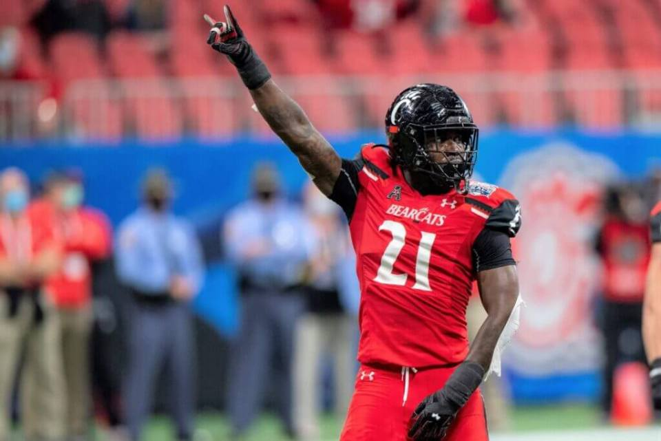 NFL Draft Prospects to Watch in College Football Week 5 Recap