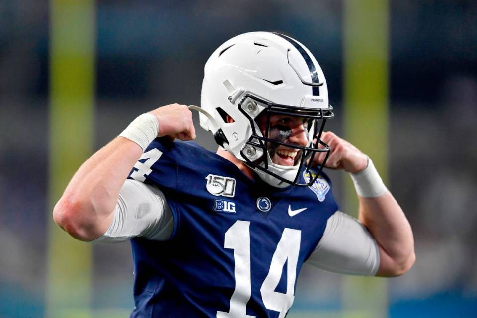5 Thinsgs to Watch in College Football Week 6