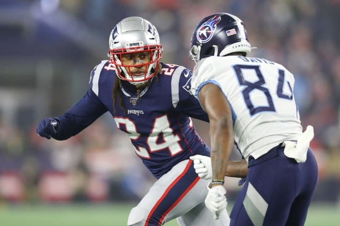 5 Potential Landing Spots for Stephon Gilmore