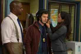 Source: FOX Network // Brooklyn Nine Nine