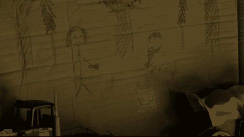 lmoe 3x13 yoda's drawing