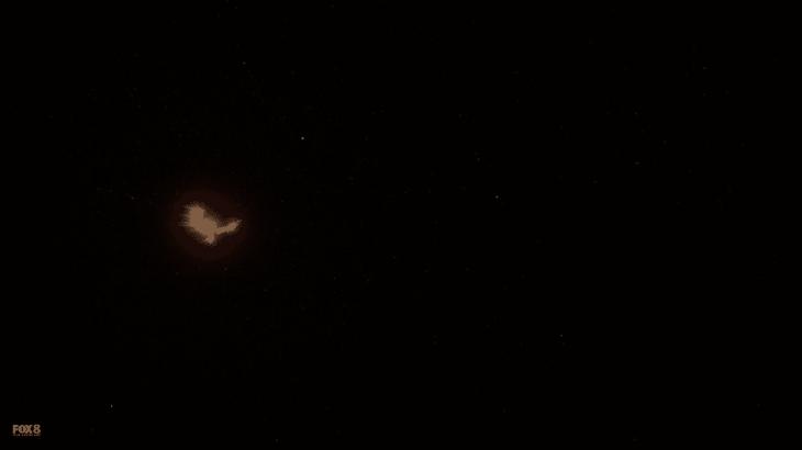shooting star 3