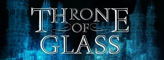 Throne Of Glass Title