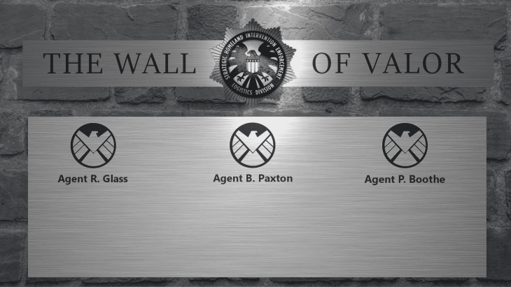 WallofValor