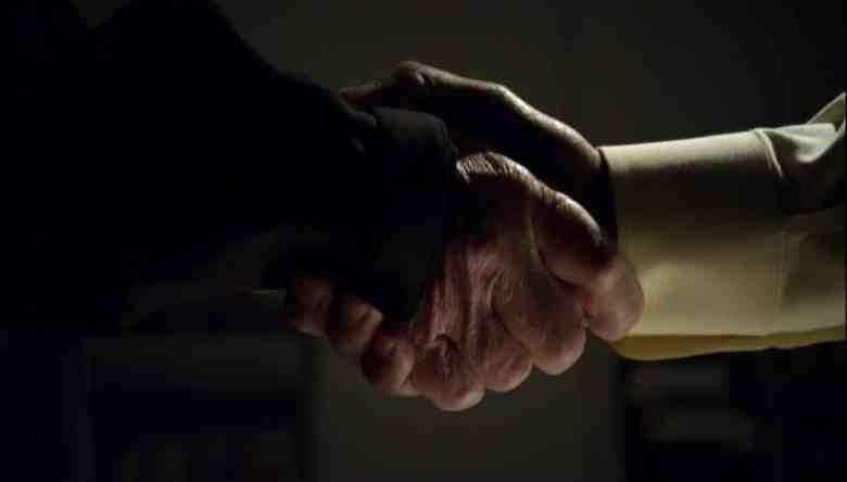 308 handshake