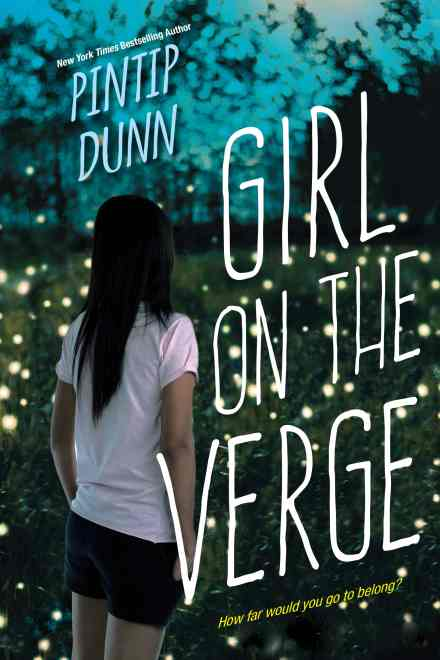 GIRL ON THE VERGE - hi res