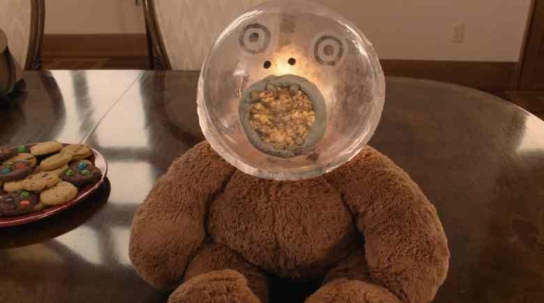 310 nightmare bear