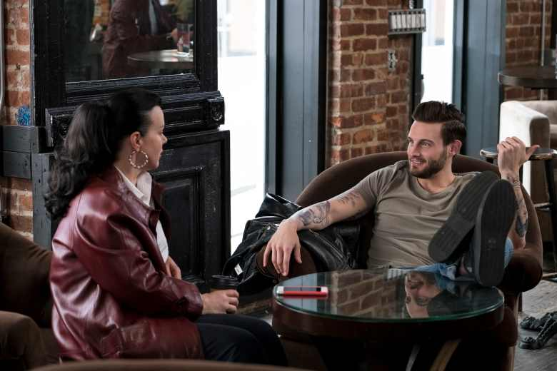 """""""Younger"""" Ep. 403 (Airs 7/12, 10pm ET/PT)"""