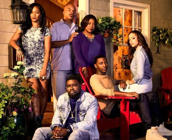The Carmichael Show - Season 3