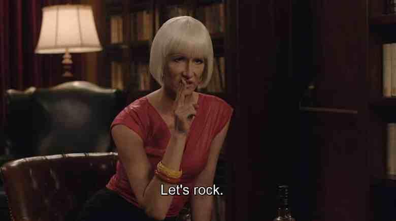 312 diane lets rock