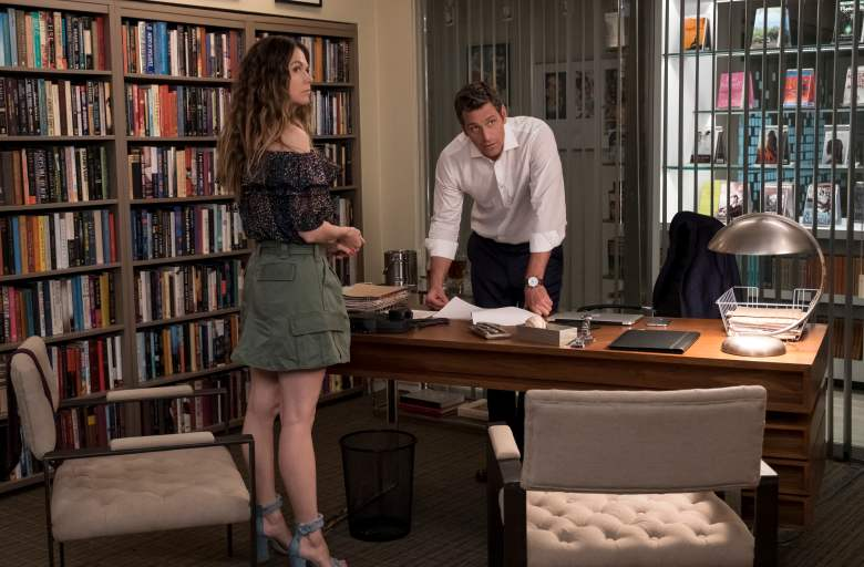 """""""Younger"""" Ep. 407 (Airs 8/9, 10pm ET/PT)"""
