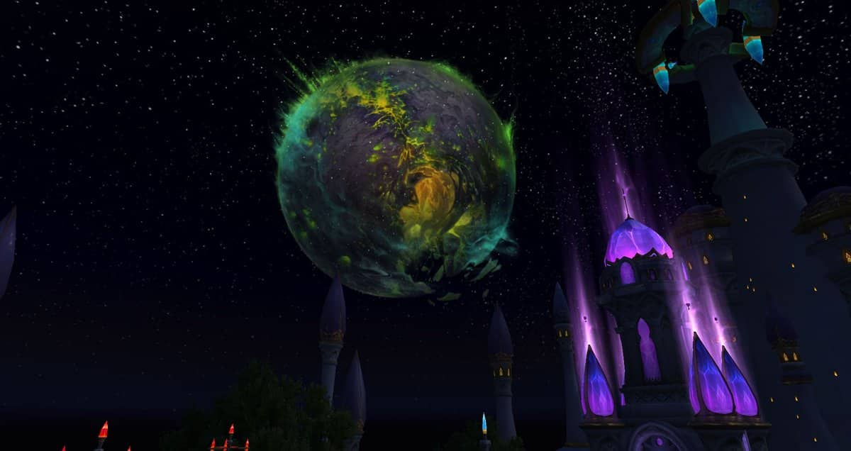 World of Roleplay: 5 Addons You Need Right Now - The Game of