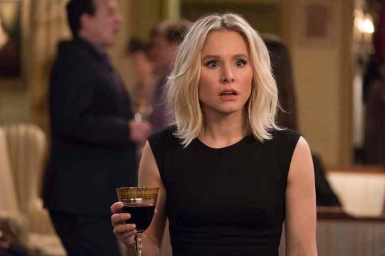The Good Place - Season 2
