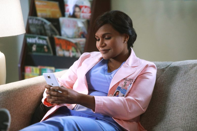 The Mindy Project - Season 6