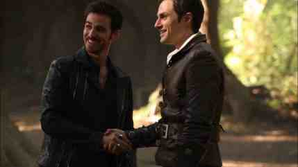 Henry and Hook