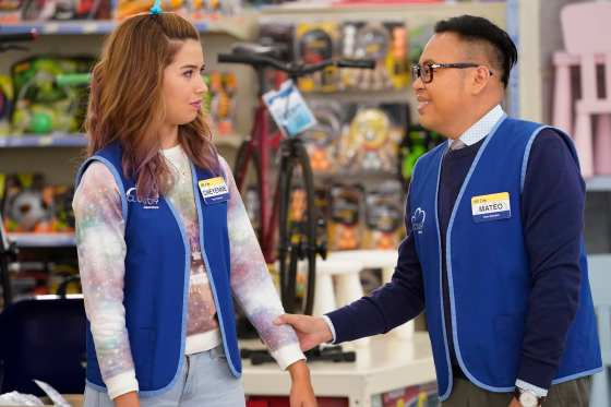 Superstore - Season 3