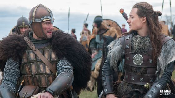 The Last Kingdom Season 1 Episode 6 Review - The Game of Nerds