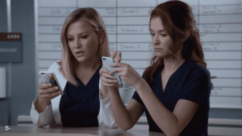 arizona and april phones