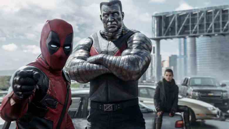 Deadpool Image The Independent