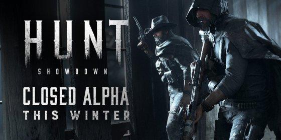 Hunt: Showdown Closed Alpha Announcement