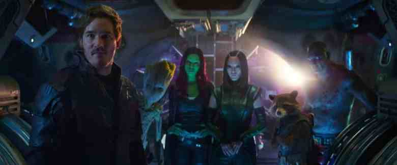 Infinity War Trailer 1 13