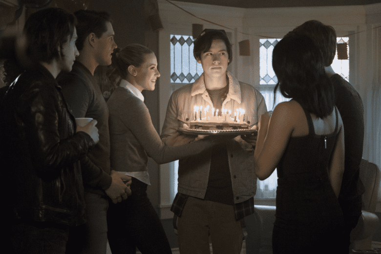 Riverdale Birthday