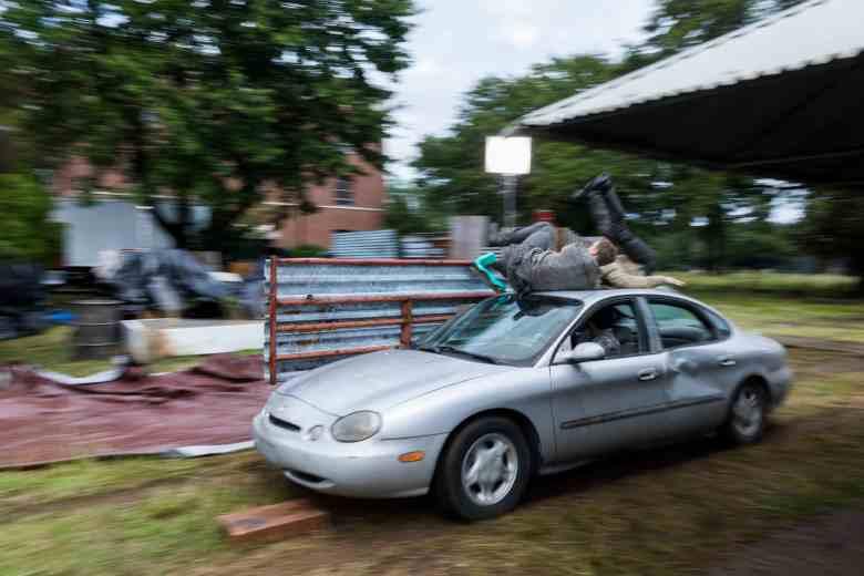 - The Walking Dead _ Season 8, Episode 2 - Photo Credit: Jackson Lee Davis/AMC