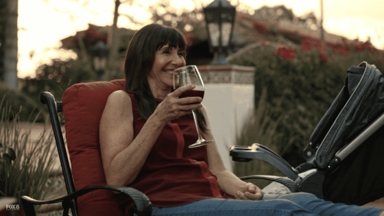 wine and gail