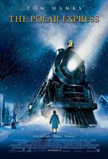 Polar Express Movie Poster