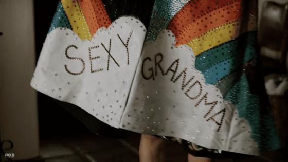 sexy grandma