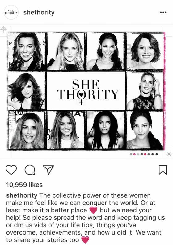 shethority