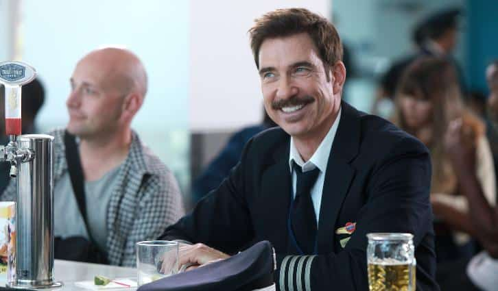 Captain DAve SpoilerTV