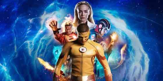 Kid Flash 2 Screenrant
