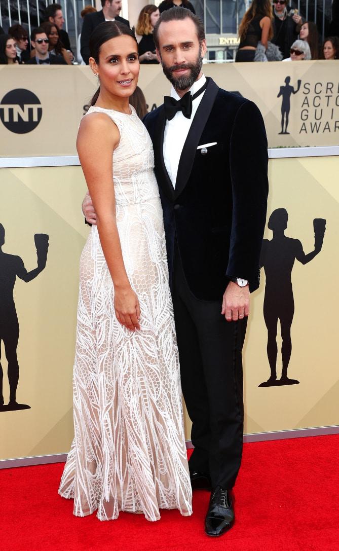 24th Annual Screen Actors Guild Awards - Arrivals