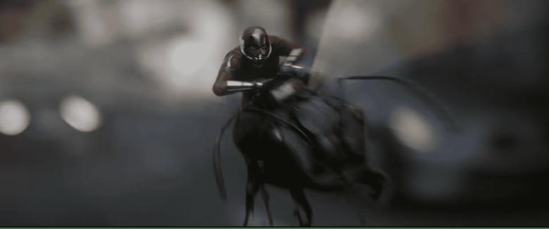 Ant-Man Wasp Teaser Trailer 4