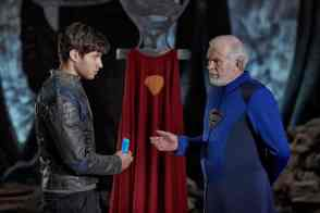 Photo Source: SyFy Krypton