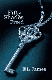 50 shades freed book cover