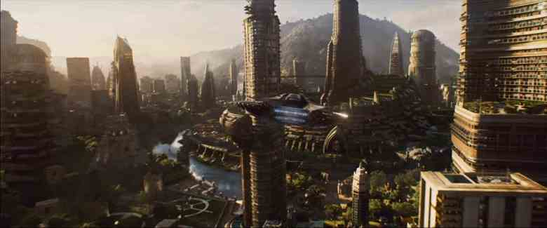 Black Panther Review 6 Mavel Cinematic Universe Wiki