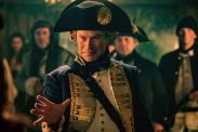 Neal McDonough as Damien Darhk. Photo courtesy of DC Legends TV.