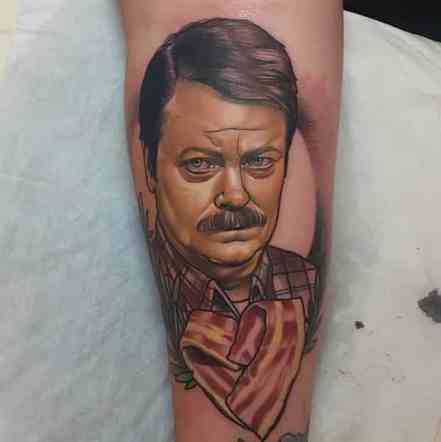 Parks and Rec. (inkedmag.com)