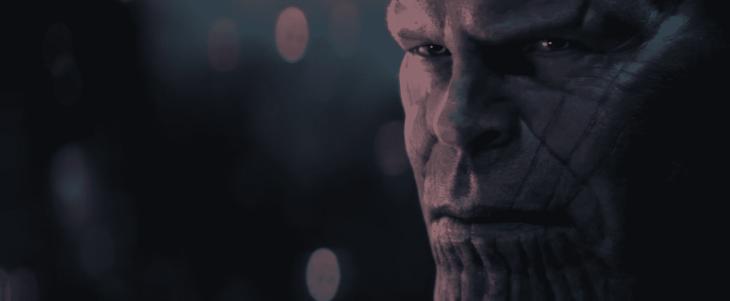 Avengers: Infinity War Super Bowl 8