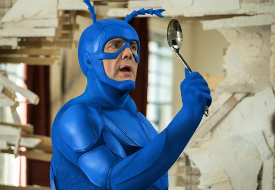 The Tick Season 1B 2