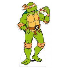 Michelangelo. Photo Source: weclipart.com